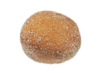 Творожные пончики Кваркини