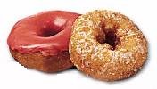 Пончики Донатсы