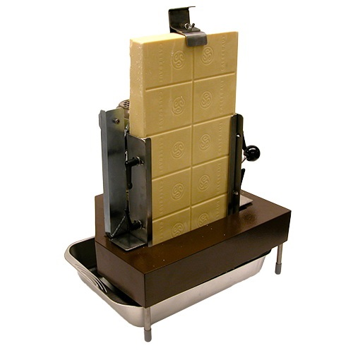 Машина для производства шоколадной стружки