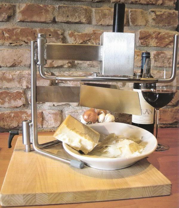 Устройство для нарезки сыра