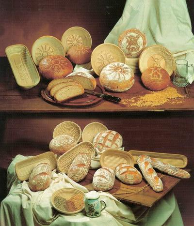 Формы для расстойки хлеба