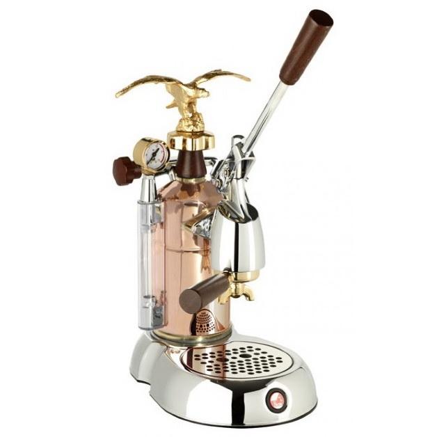 Кофеварка La Grande Bellezza LGB