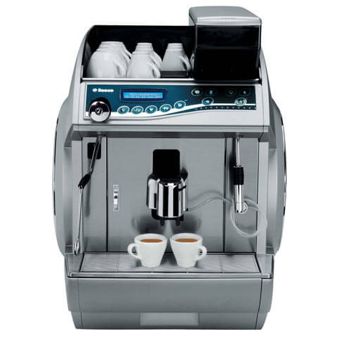 Кофемашина для бизнеса Saeco Idea Cappuccino