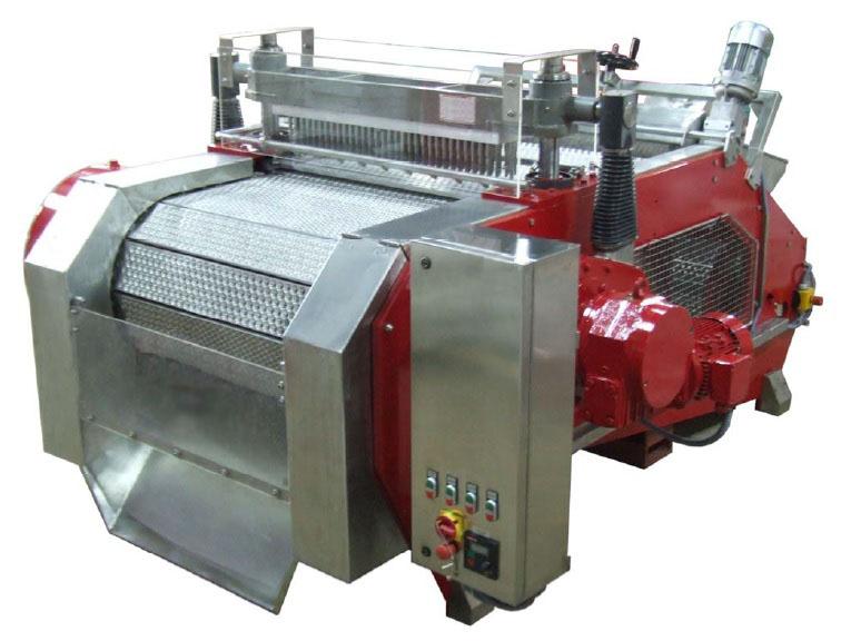 Машина для удаления косточек из вишни