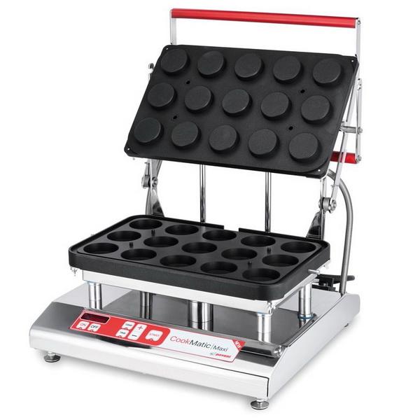 Тарталеточная машина New Cookmatic Maxi