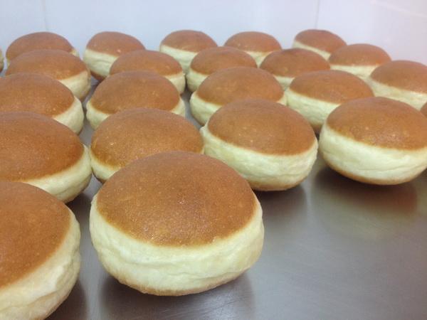 Смесь для пончиков - Berliner 10