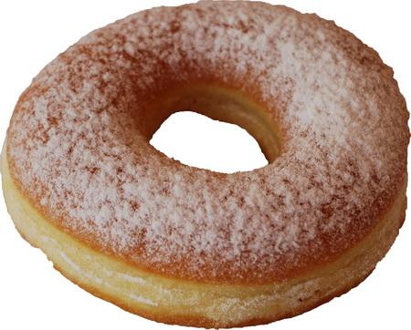 Пончик Донатс