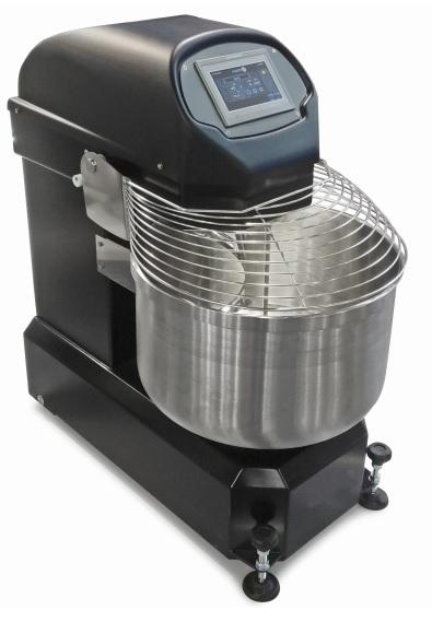 Тестомесильная машина Spiral Mixer