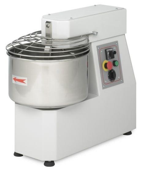 Тестомесильная машина Spiral Mixer 20