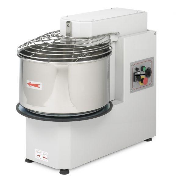 Тестомесильная машина Spiral Mixer 40