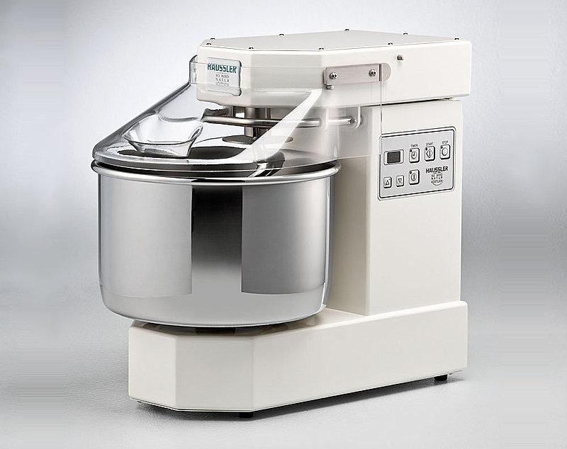 Тестомесильная машина Alpha 2G