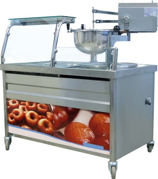 Оборудование для производства локмы и тулумбы