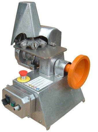 Машина для удаления косточек из сливы, абрикосов, вишни SB2