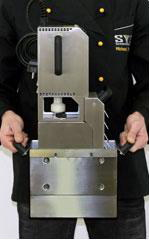 Аппарат для фильтрации фритюрного масла VITO