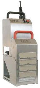 Аппараты для фильтрации фритюрного масла VITO