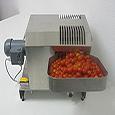 Машины для переработки помидоров, машины для переработки томатов
