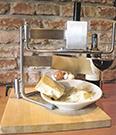 Устройство для нарезки сыра Пармезан